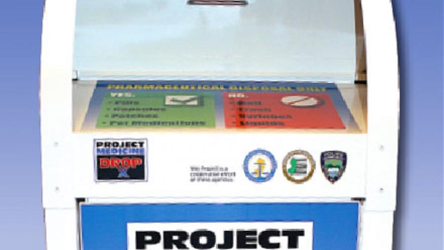 Project Med Drop 2