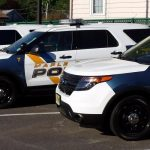 Maple Shade Police Fleet