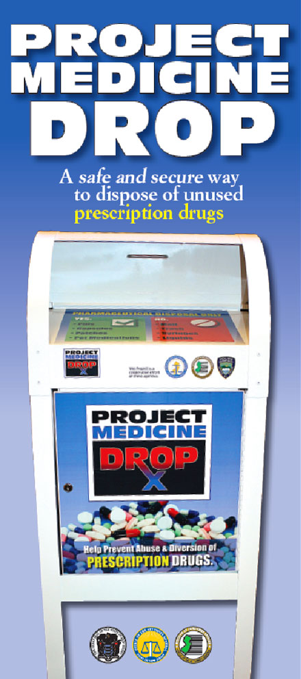 Project Med Drop 2